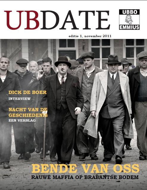 Ubdate November 2011