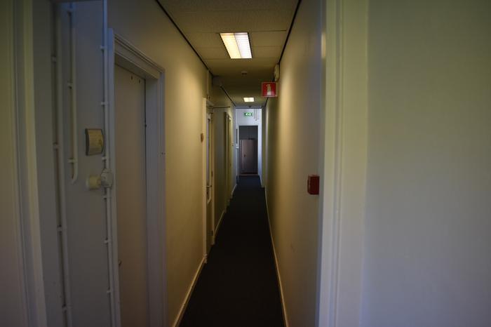 Route naar het hok (nr4)