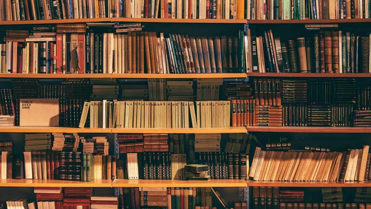 Korting op studieboeken!